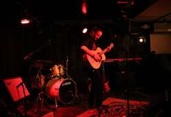 London Guitar Night