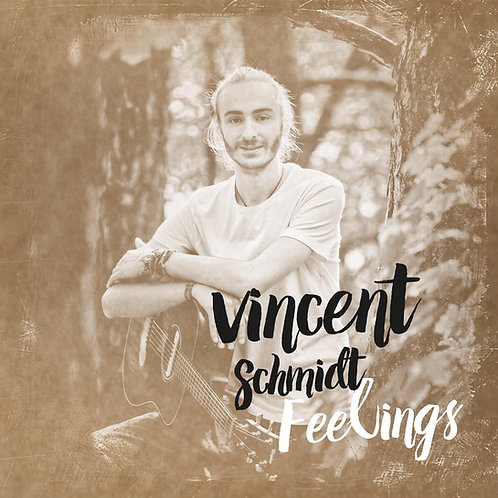 Vincent Schmidt - Feelings