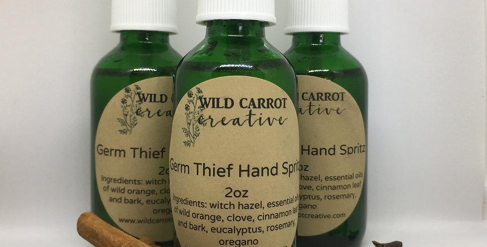 Germ Thief Hand Spritz