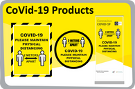 CoVid-19 products