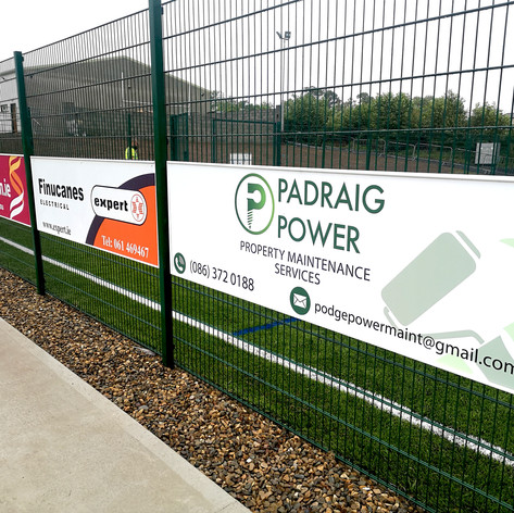 Padraig Power