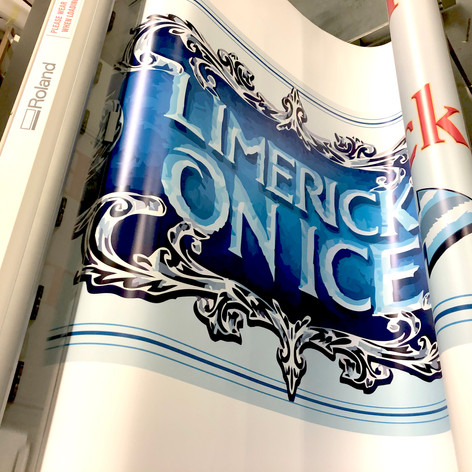 Limerick on Ice Banner 3