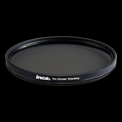Inca Circular Polarising Filter