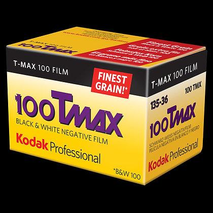Kodak TMax 100 35mm