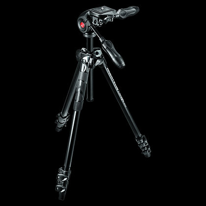 Manfrotto 290 Light Tripod