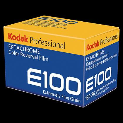 Kodak Ektachrome 100 35mm (Slide)