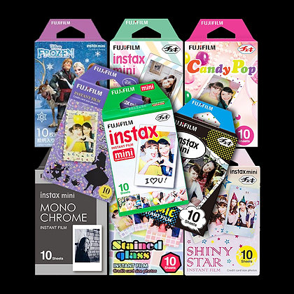Instax Mini Film 10pk