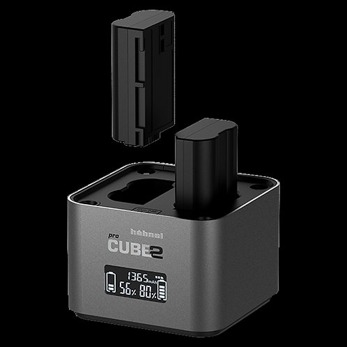 Hahnel Pro Cube 2 Charger