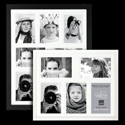 2040 Gallery Frame