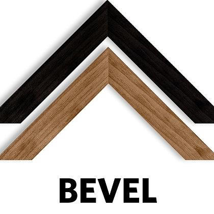 Bevel Custom Framing