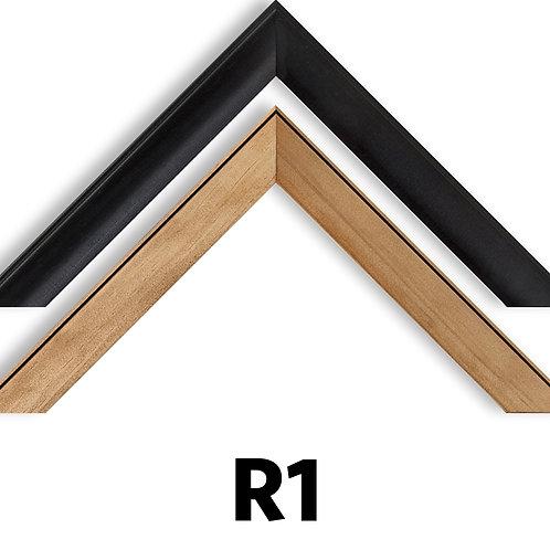 R1 Custom Framing