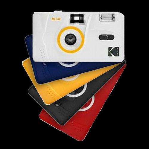 Kodak M38 Reusable 35mm Film Camera
