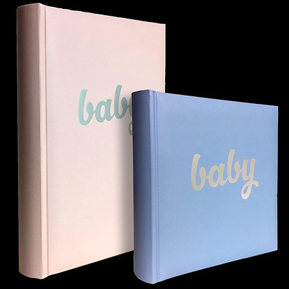 Moda Baby Slip-In Album