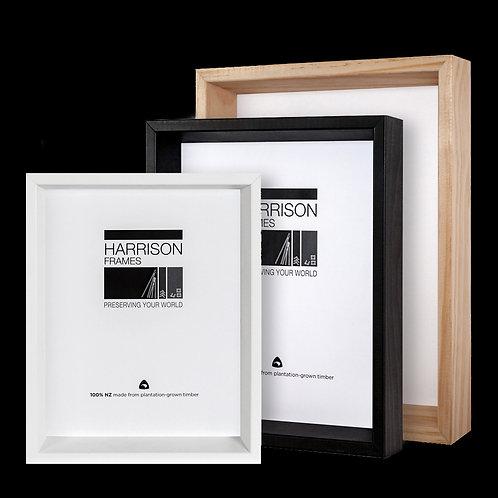 Retro Box Frame