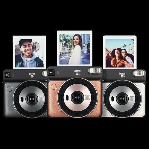 Instax Square SQ6 Camera