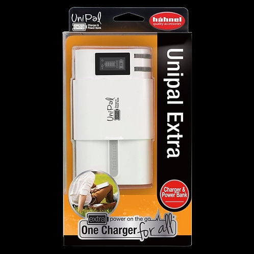 Hahnel Ultima Powerbank Universal Charger