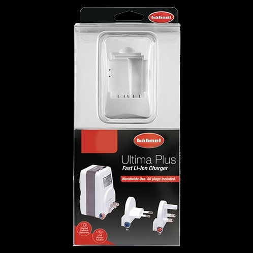 Hahnel Ultima Plus Charger