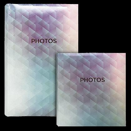 Moda Holographic Slip-In Album