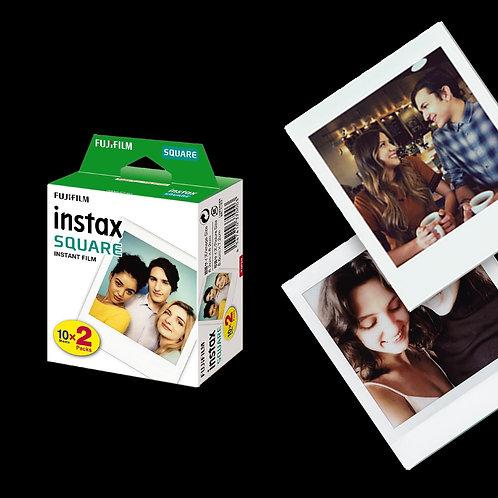 Instax Square Film