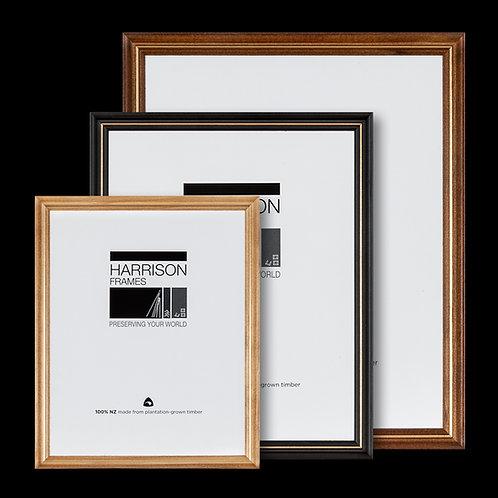 1028 Wood Frame