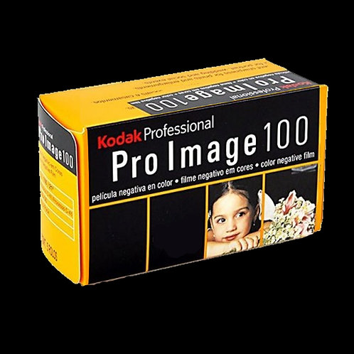 Kodak ProImage 100 35mm