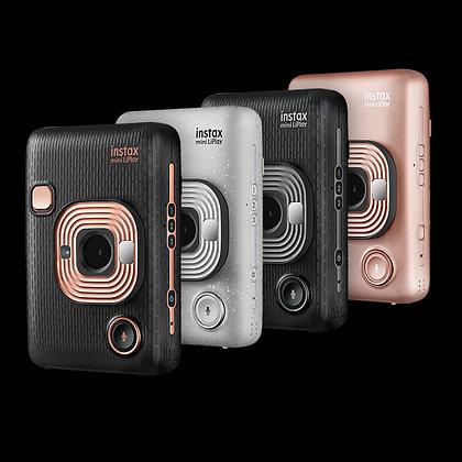 Instax Mini LiPlay Camera