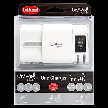 Hahnel Ultima Plus Universal Charger