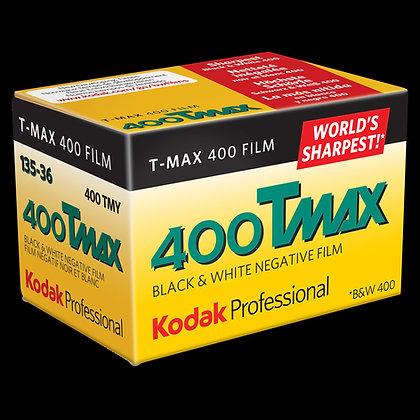 Kodak TMax 400 35mm