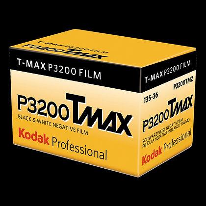 Kodak T-MAX 3200 35mm