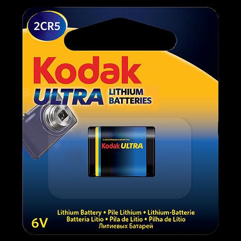 2CR5 Camera Battery