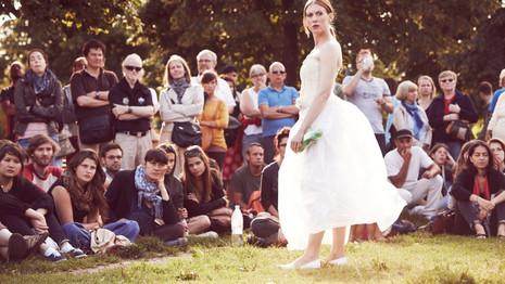 Shakespeare im Park   2012