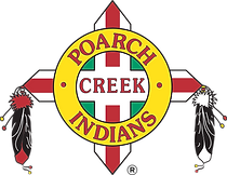 Poarch Creek Indians logo.png
