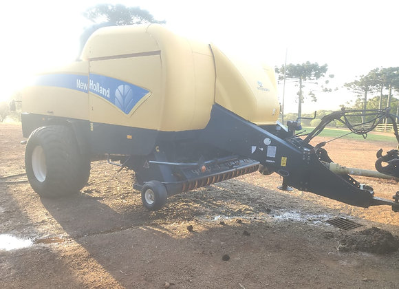 Enfardadeira New Holland BB 9080