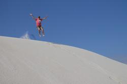 DunesPlaate