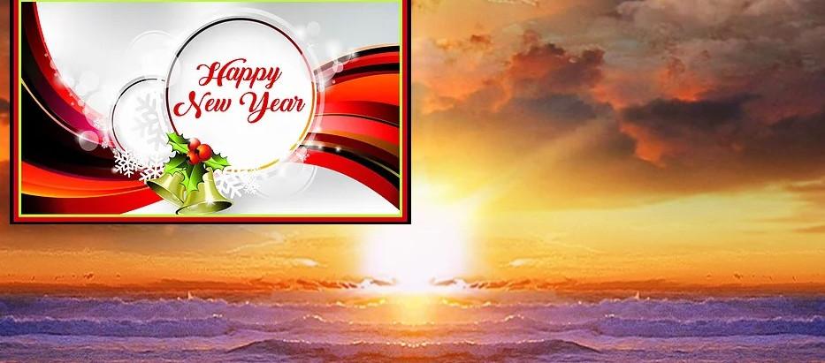 468. Happy New Year