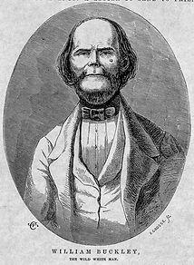William Buckley, the wild white man F. G