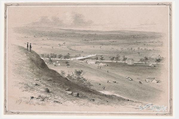 6b Fyan's Ford, Barwon River, Geelong S
