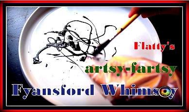 Flatty's artsy-fartsy Fyansford Whimsey Cover.jpg