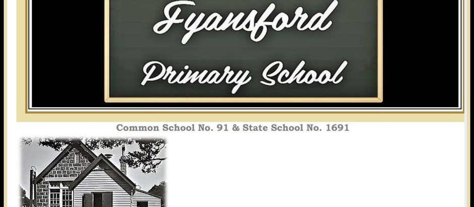 483. Fyansford Primary School