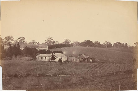 View on the Moorabool River, Batesford.j