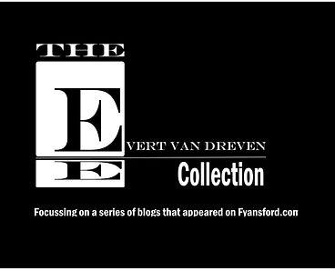 Evert van Dreven Collection cover.jpg