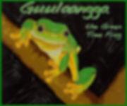 The Green Tree Frog by Gloria Whalan.jpg