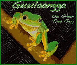 The Green Tree Frog by Gloria Whalan.jpg