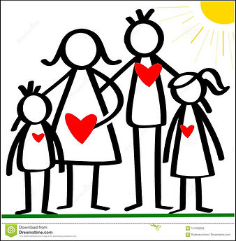 simple-stick-figures-happy-family-mother