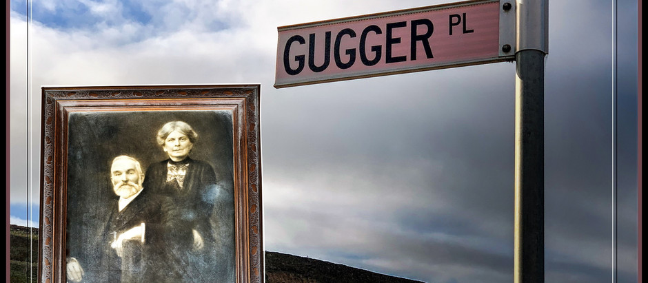 419. Gugger Place
