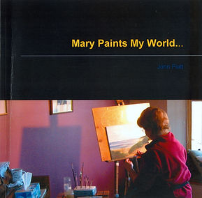Mary Paints My World....jpg