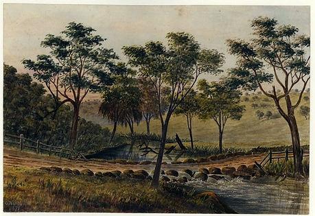 Fyans ford, 1846 Charles Norton p.jpg