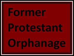 Former Protestant Orphanage