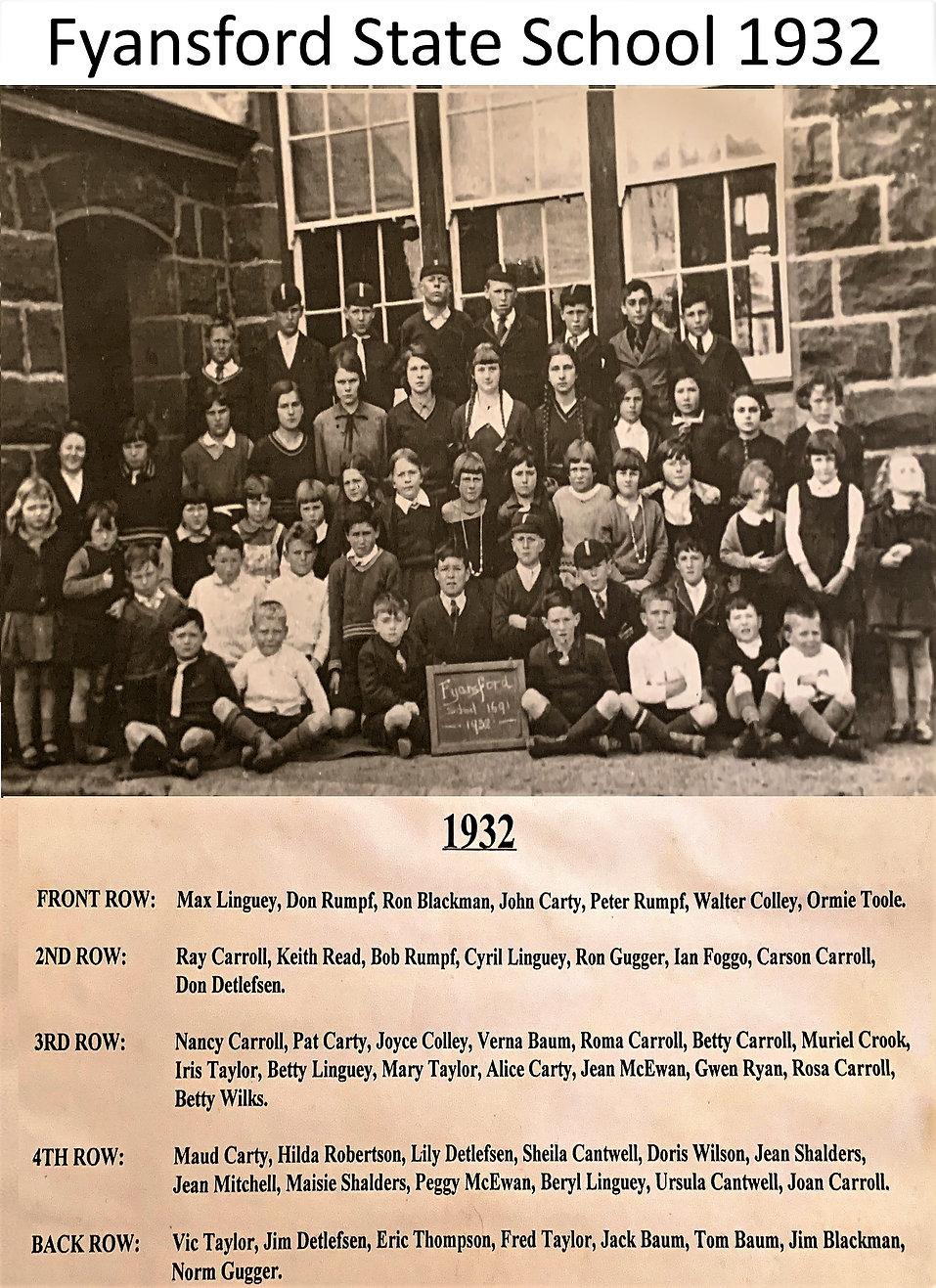 Fyansford SS 1932.jpg