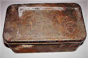 Old-Camel-Cigarettes-Tobacco-Tin-Box-Cas